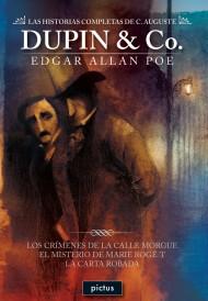 PICTUS - Dupin & Co., Las historias completas de C. Auguste